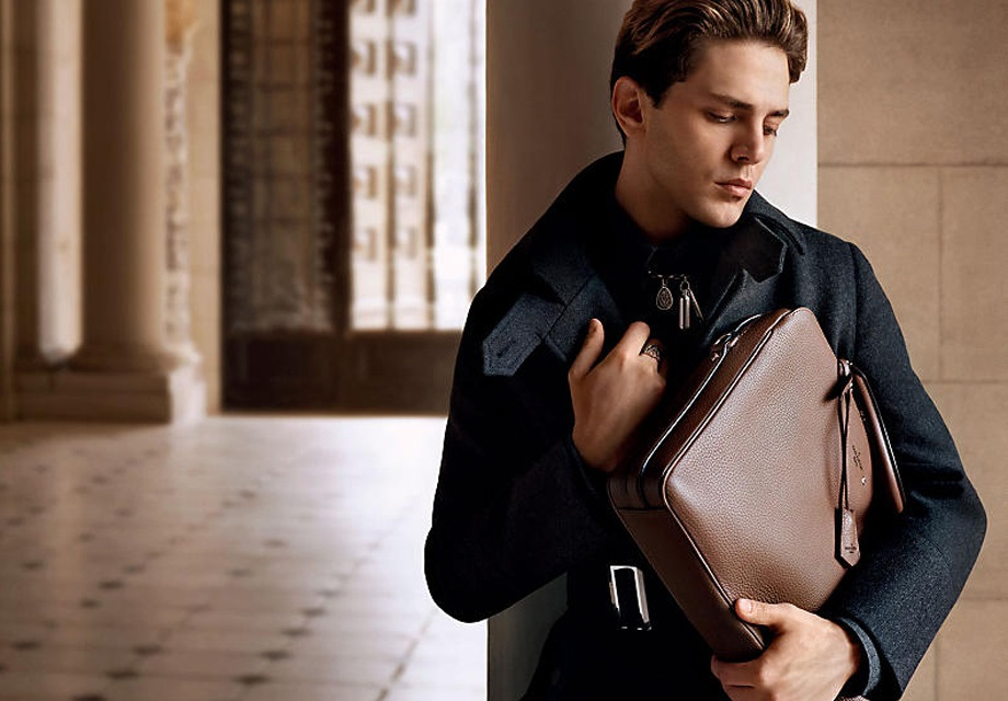 Top Luxury Brands For Men's Fashion